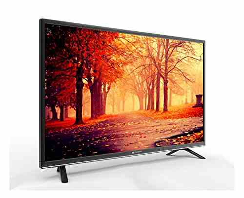 Micromax 32T7260HDI LED TV - 32 Inch, HD Ready (Micromax 32T7260HDI)
