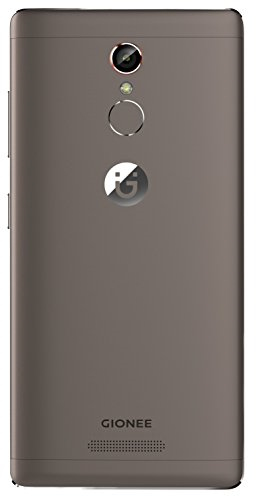 Gionee S6s Mocha 32GB Gold Mobile