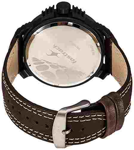 Fastrack 38015PL04 Analog Watch (38015PL04)