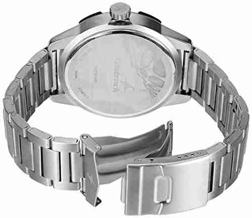 Fastrack 3157KM01 Analog Watch
