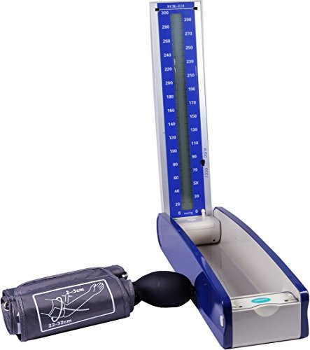 Smart Care SCM 210 Dual Sphygmomanometer Bp Monitor
