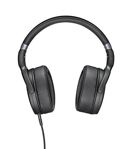 Sennheiser HD 4.30G Wired Headset, Black