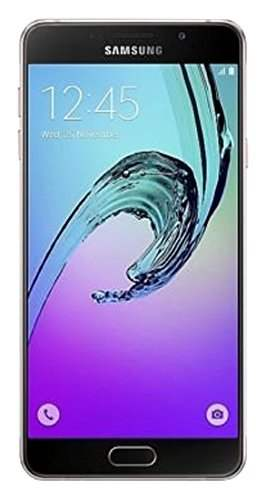 Samsung Galaxy A5 2017 32GB Gold Mobile