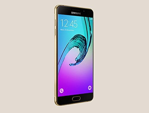 Samsung Galaxy A7 16GB Gold Mobile