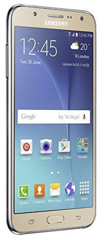 Samsung Galaxy J7 J700F 16GB Gold Mobile