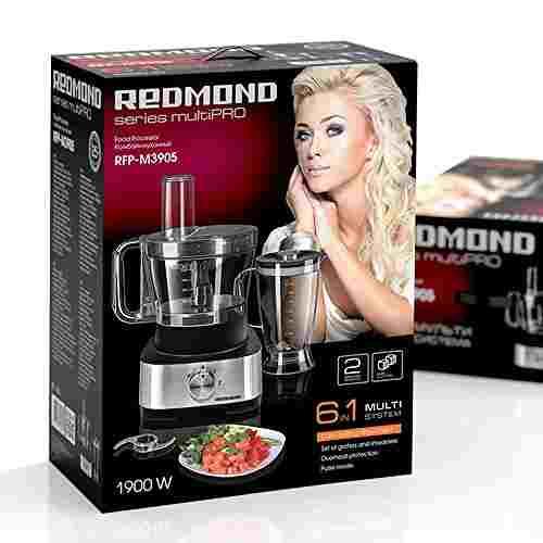 Redmond RFP-M3905 1900W Food processor