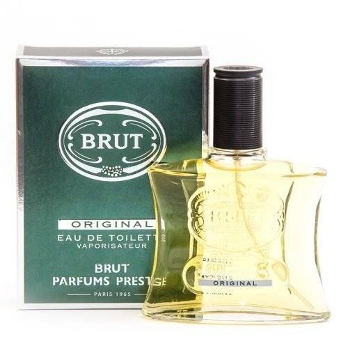 Brut Original EDT Spray For Men, 100 ml
