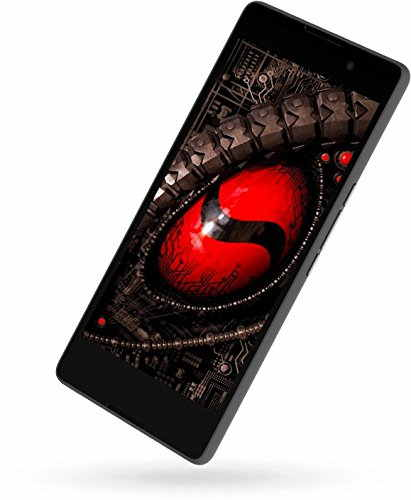 YU Yureka S (YU 5200) 16GB Graphite Grey Mobile