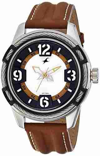 Fastrack 3157KL01 Analog Watch