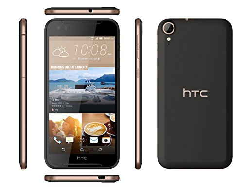 HTC Desire 830 Black Gold 32GB3 GB RAM Mobile