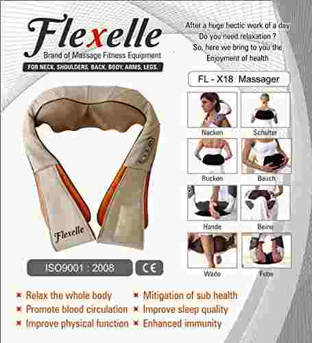 Flexelle Neck Body Massager
