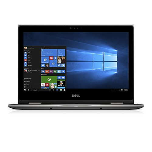 Dell Inspiron 5378 Intel Core i7 8 GB 256 GB Windows 10 13 Inch - 13.9 Inch Laptop