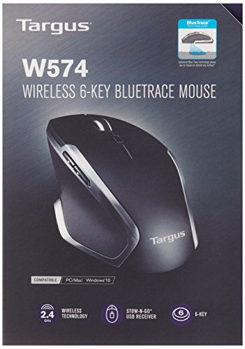 Targus BlueTrace AMW574AP-50 Wireless Mouse