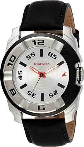 Fastrack 3150KL01 Analog Watch (3150KL01)