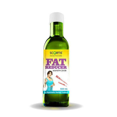 Scortis Fat Reducer Juice (500ml)