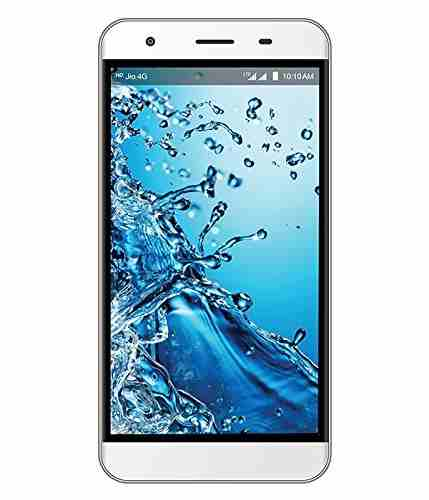 LYF Water 11 16GB Gold Mobile