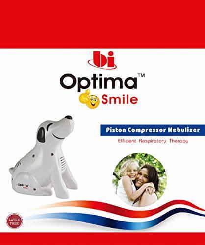 Optima Smile Nebulizer