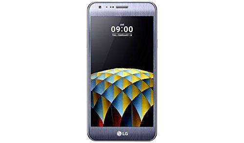 LG X Cam (LG K580I) 16GB Silver Mobile