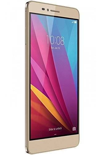 Honor 5X (Huawei Honor 5X) 16GB Gold Mobile