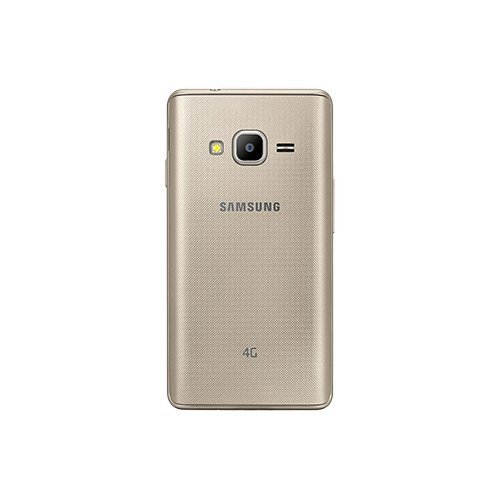 Samsung Z2 (Samsung SM-Z200FZDDINS) 8GB Gold Mobile