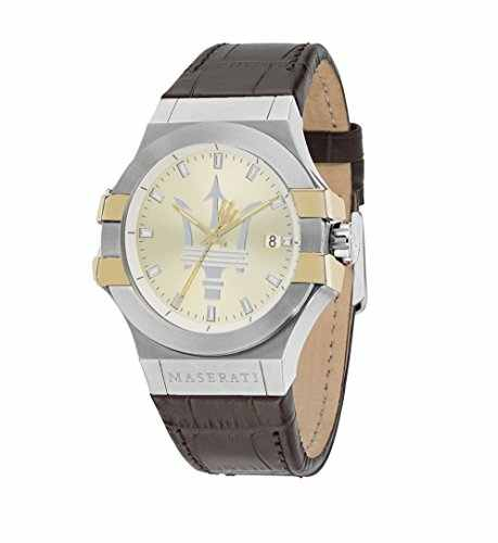 Maserati R8851108017 Analog Watch (R8851108017)