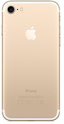 Apple iPhone 7 (Apple MN942HN/A) 128GB Gold Mobile