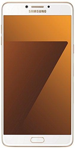 Samsung Galaxy C7 Pro 64GB Gold Mobile