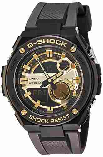 Casio G-Shock G694 Analog-Digital Watch (G694)