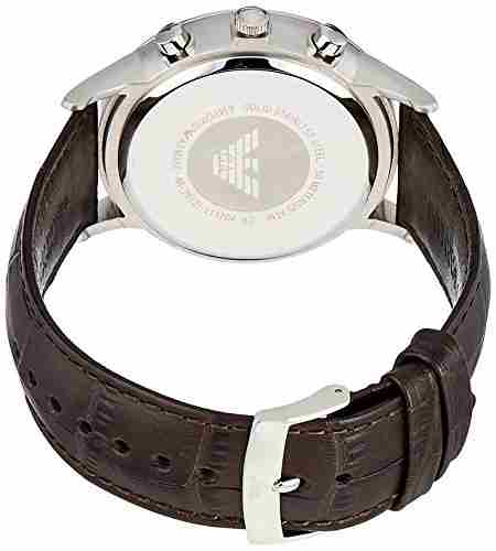 Emporio Armani AR2513 Analog Watch (AR2513)