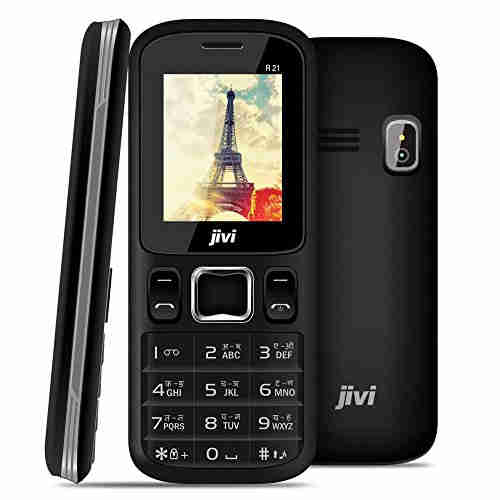Jivi JFP R21 Mobile