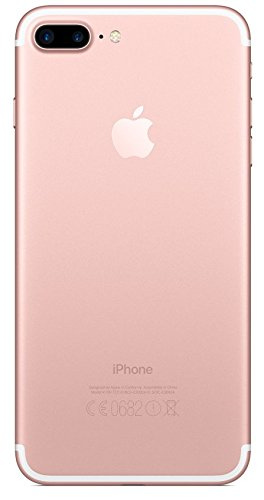 Apple iPhone 7 Plus (Apple MN4U2HN/A) 128GB Rose Gold Mobile