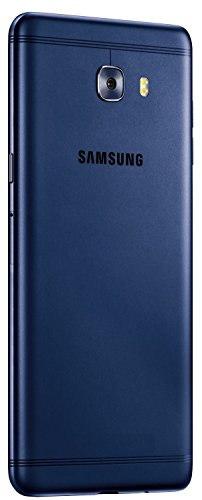 Samsung Galaxy C7 Pro (Samsung SM-C701FNBDINS) 64GB Navy Blue Mobile