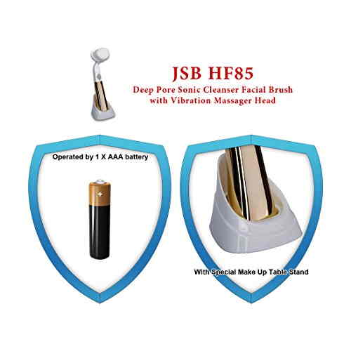 JSB HF85 Vibration Massager