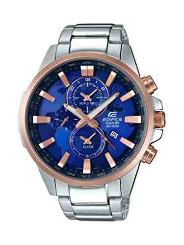 Casio Edifice EX331 Analog Watch