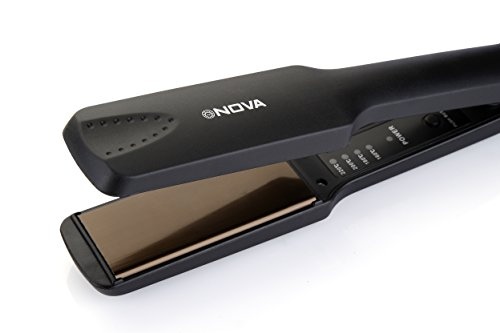 Nova NHS860 Hair Straightener