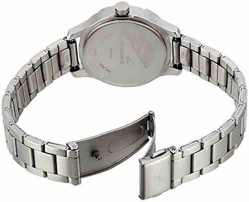 Fastrack 6141SM02 Analog Watch (6141SM02)