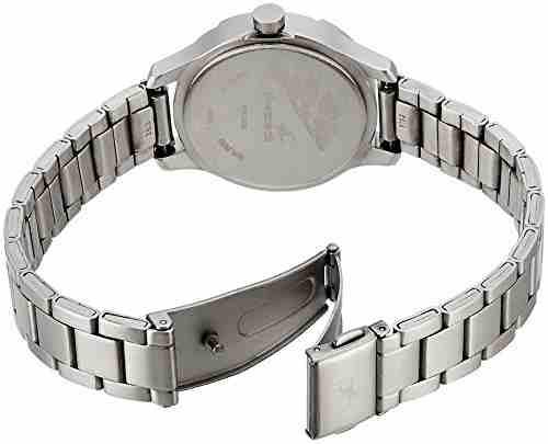 Fastrack 6141SM02 Analog Watch