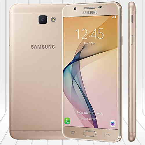 Samsung Galaxy J7 Prime 16GB Gold Mobile