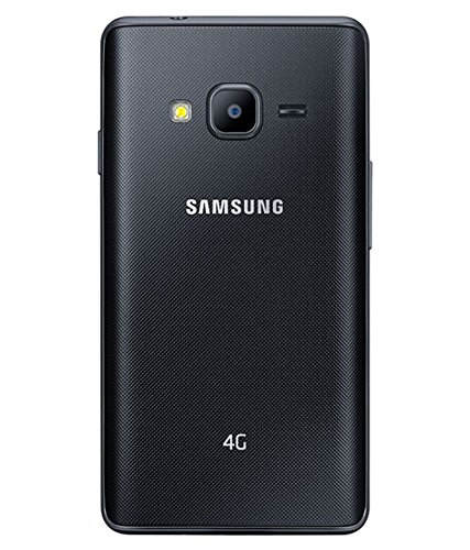 Samsung Z2 8GB Black Mobile