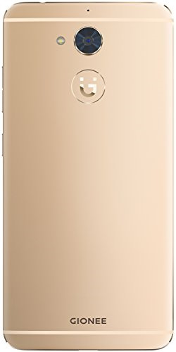 Gionee S6 Pro 64GB Gold Mobile