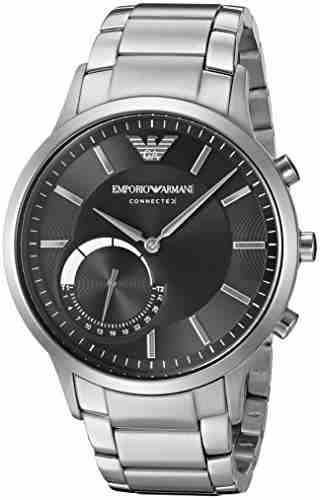Emporio Armani ART3000 Connected Analog Watch (ART3000)