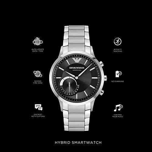 Emporio Armani ART3000 Connected Analog Watch