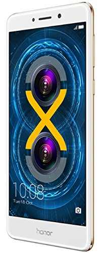 Honor 6X 64GB Gold Mobile