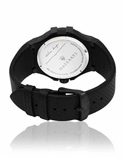 Maserati R8851108016 Analog Watch