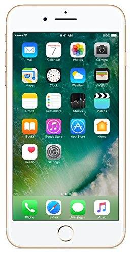 Apple iPhone 7 Plus 32GB Gold Mobile
