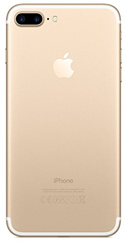 Apple iPhone 7 Plus (Apple MNQP2HN/A) 32GB Gold Mobile