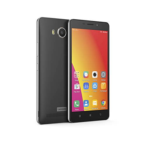 Lenovo A7700 16GB Black Mobile