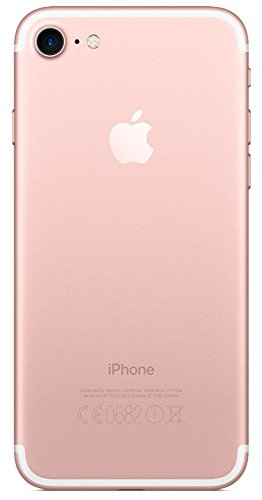 Apple iPhone 7 (Apple MN952HN/A) 128GB Rose Gold Mobile