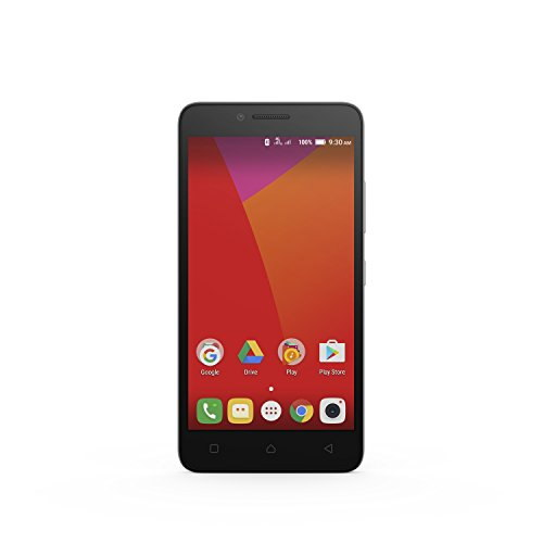 Lenovo A6600 16GB Black Mobile