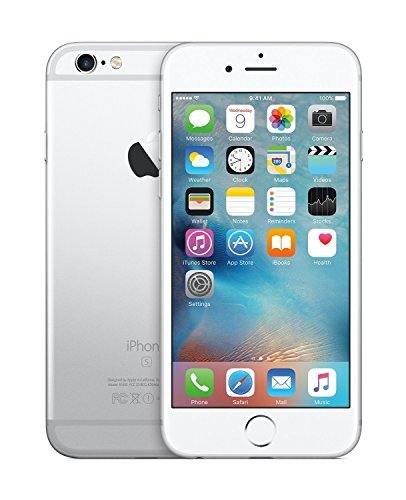 Apple iPhone 6s 32GB Silver Mobile